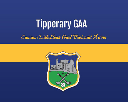 Tipperary SF Team v Clare Allianz Football League Division 2 Rd 3