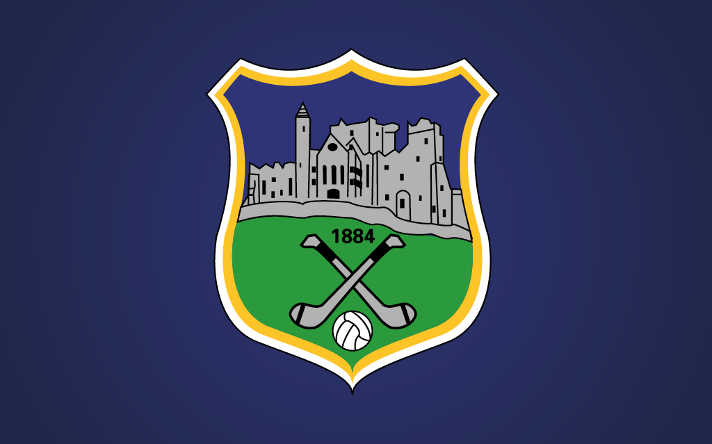 Tipperary GAA Members Draw 2015/2016 – January Extra Confines Draw
