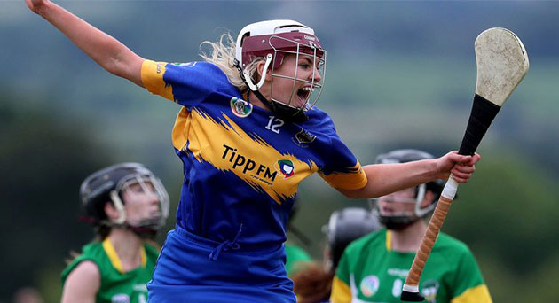 Tipperary Camogie