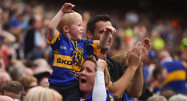 Tipperary Supporters Club