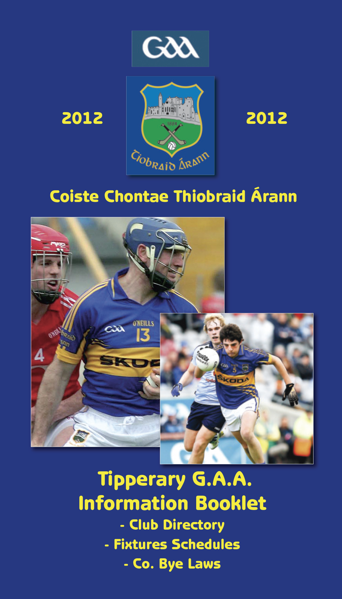County Directory | Tipperary GAA
