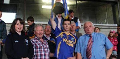 AIB Munster GAA Hurling Intermediate Club Championship Final – Ballina (Tipperary) v Youghal (Cork)