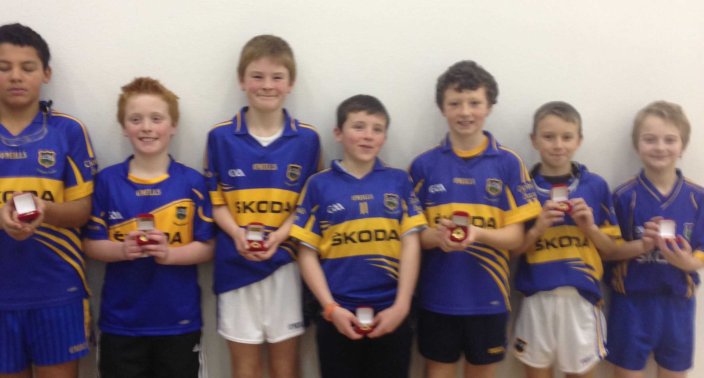 Tipperary Handball Notes – December 16th 2013