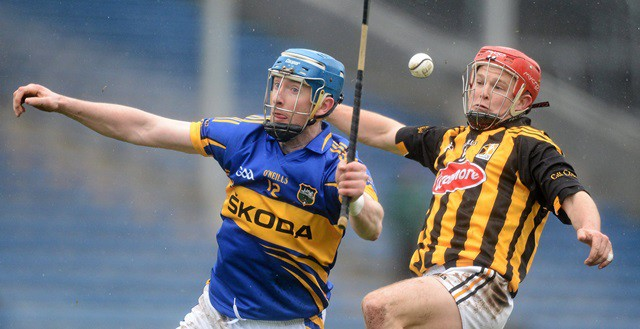 Tipperary's John O'Brien retires from inter-county hurling