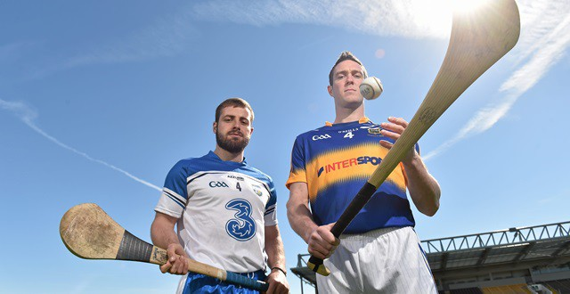 AHL Division 1 Semi-Final – Waterford 1-19 Tipperary 2-15