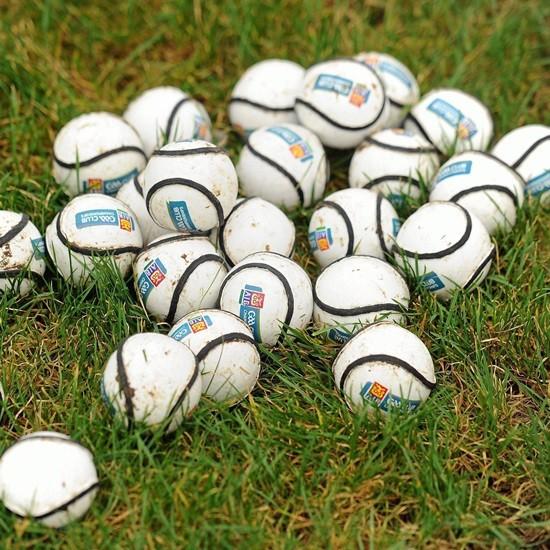 Tipperary Senior Hurling Championship Draws