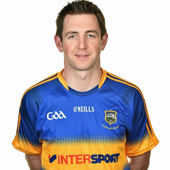 Conor O'Mahony retires from inter-county hurling