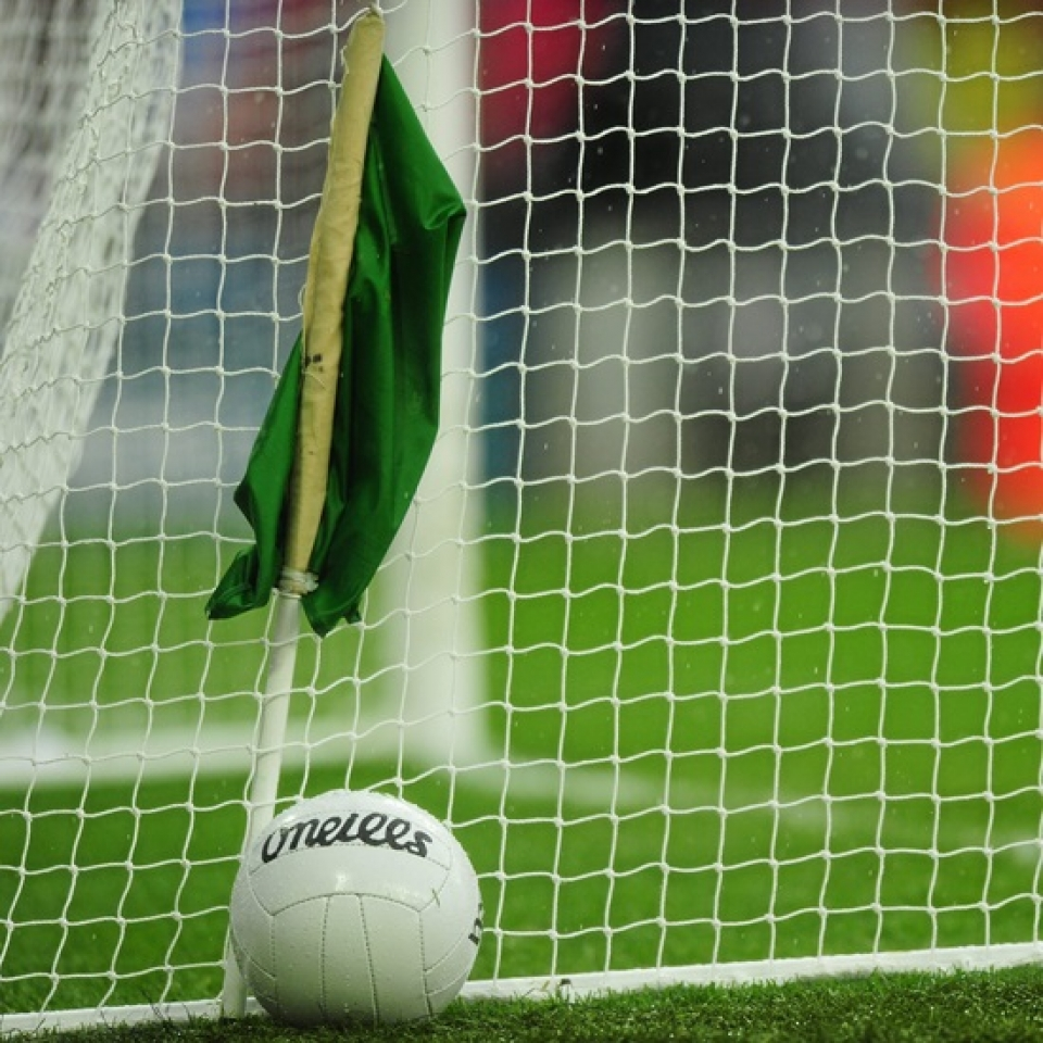 McGrath Cup Football – Cork 2-22 Tipperary 1-10