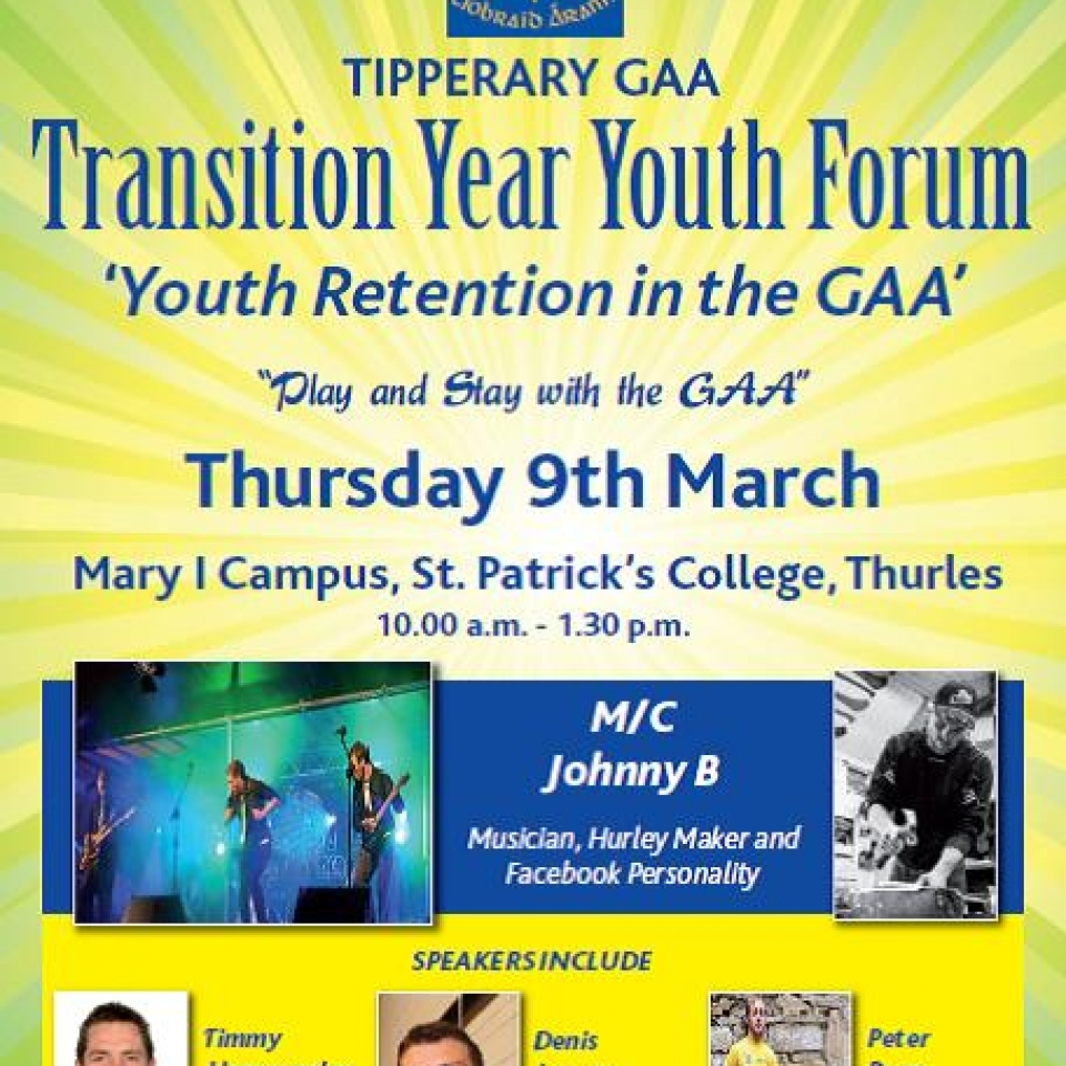 Tipp Youth Forum