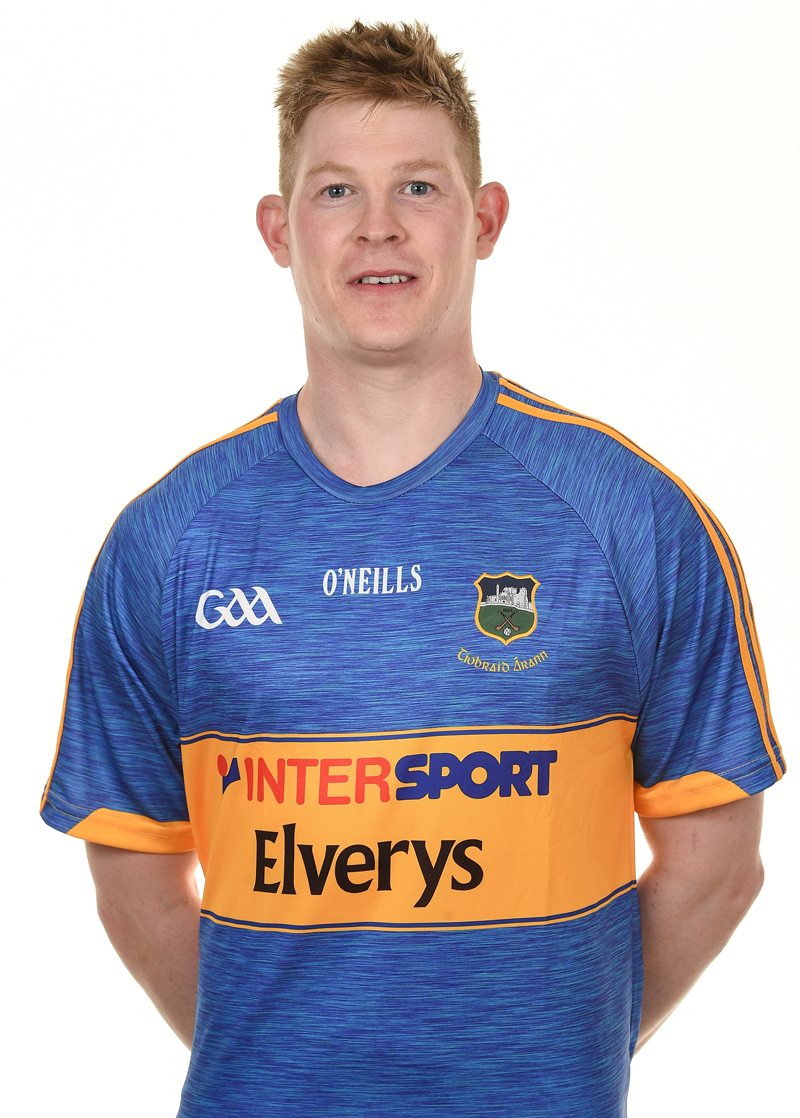 Donagh Maher