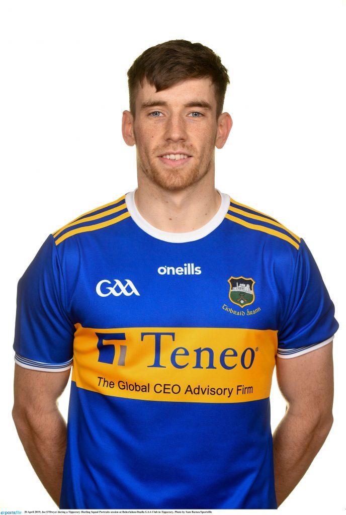 Joe O'Dwyer