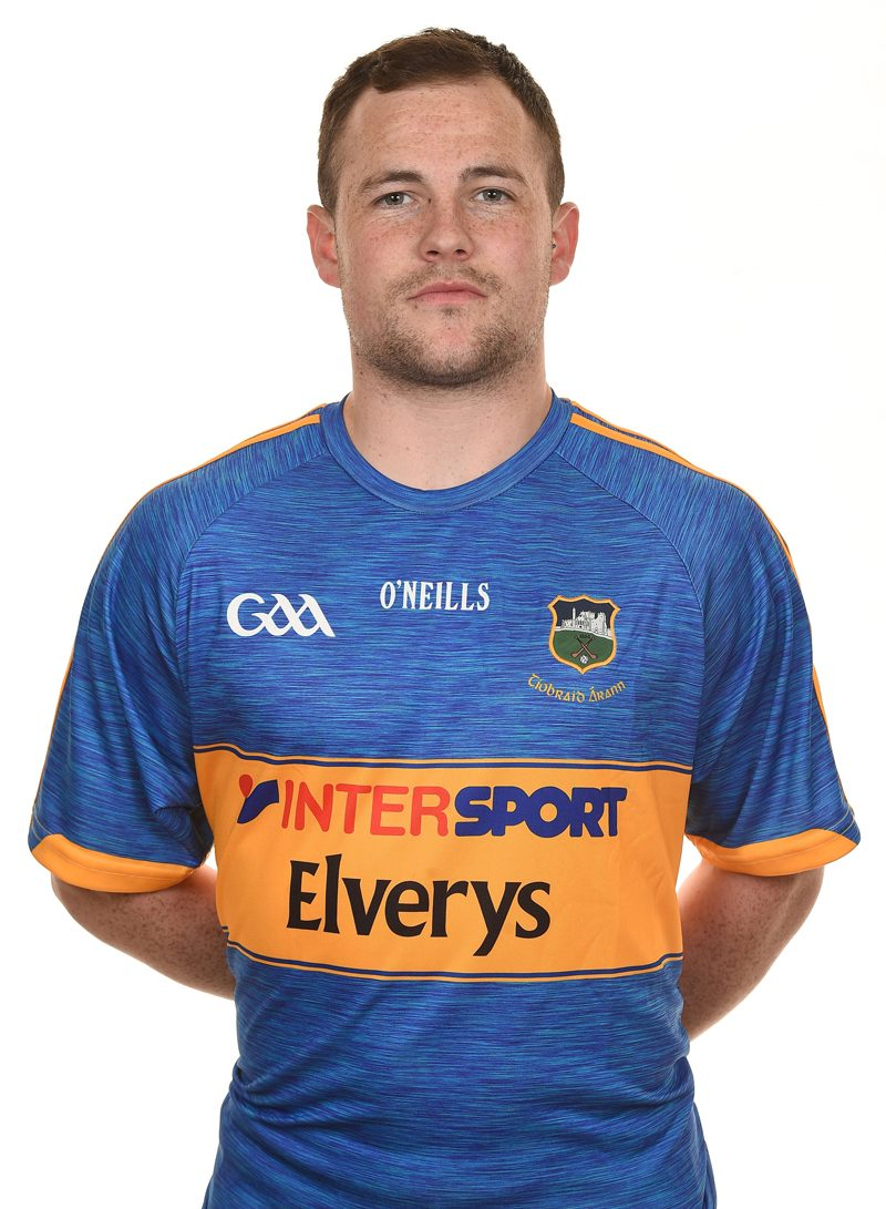 Kevin O'Halloran