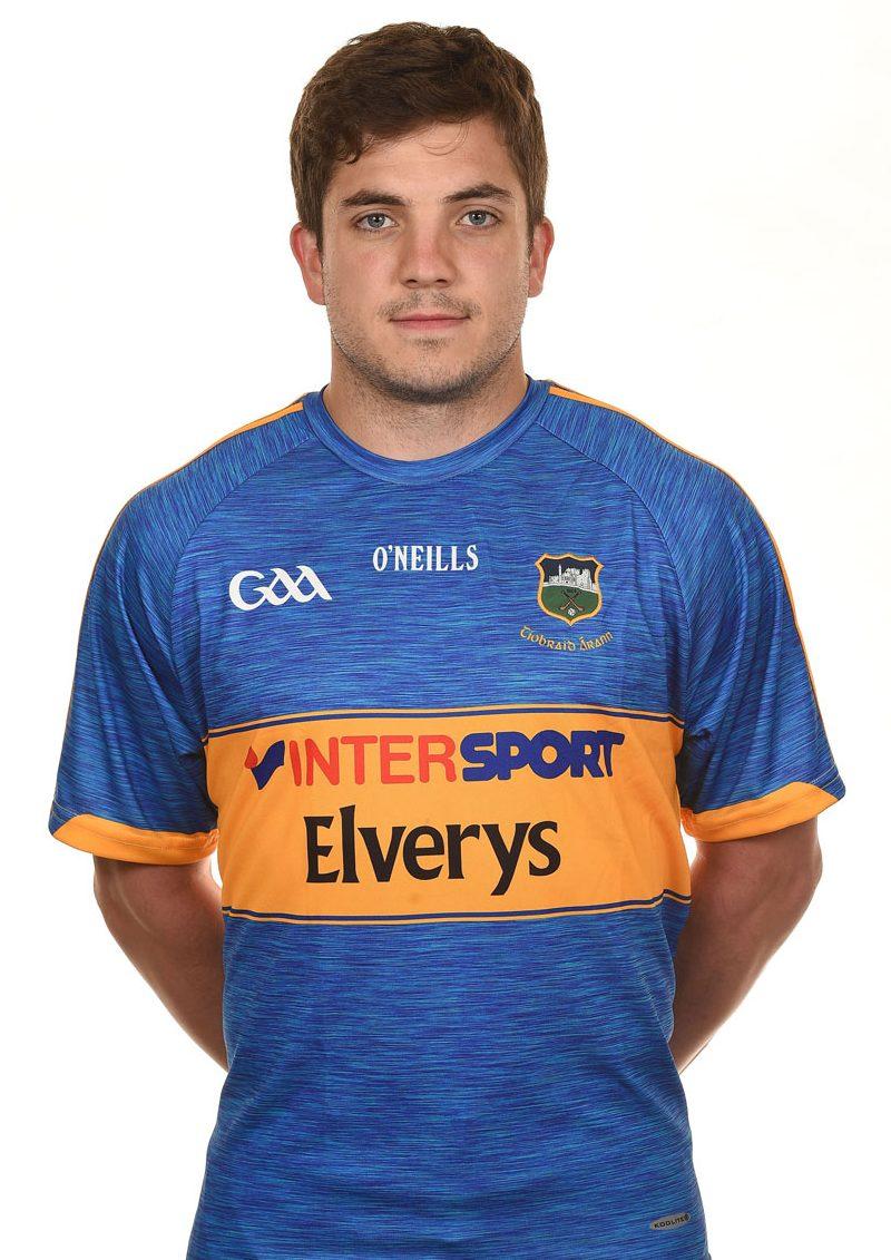 Robbie Kiely
