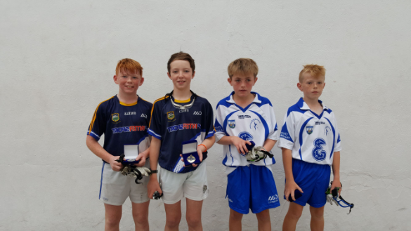 Tipperary Handball Notes 23/09/18
