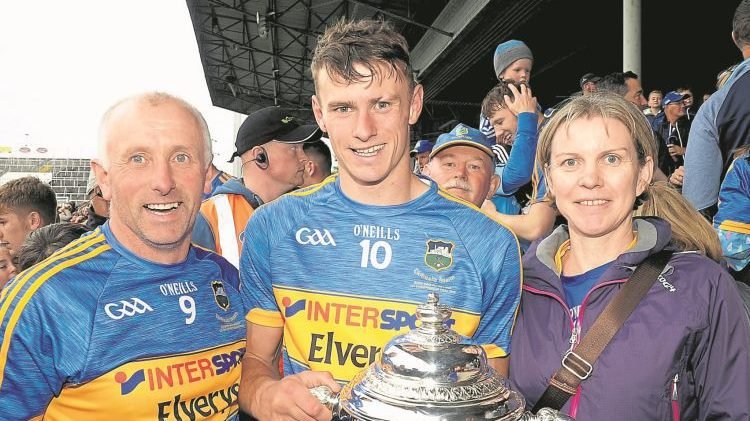 Tipperary GAA Scene 4th September 2018