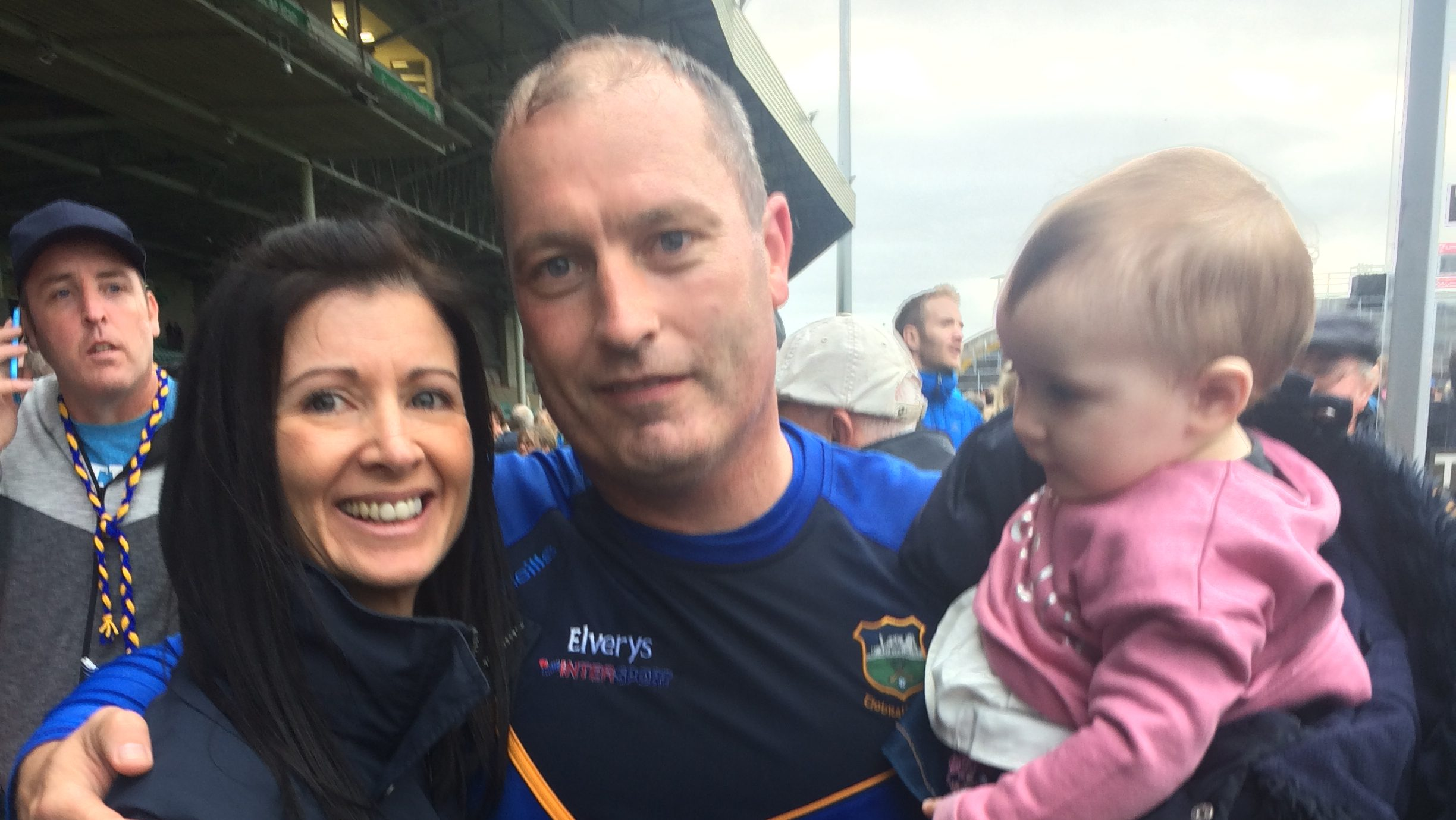 Tipperary GAA Scene – 28th August 2018