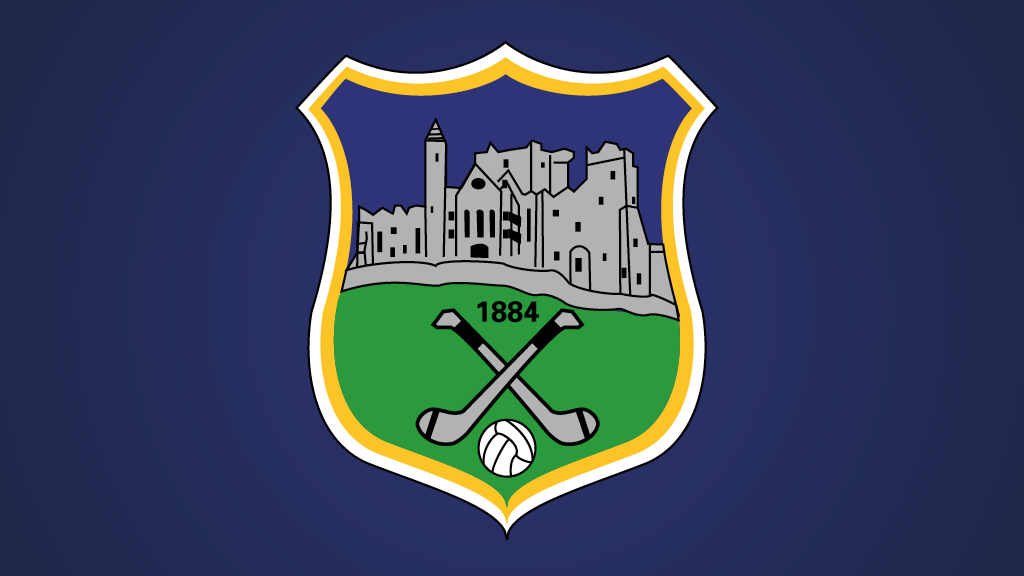 Press Release – Eamon O'Shea to join Tipperary senior hurling management team in supporting role