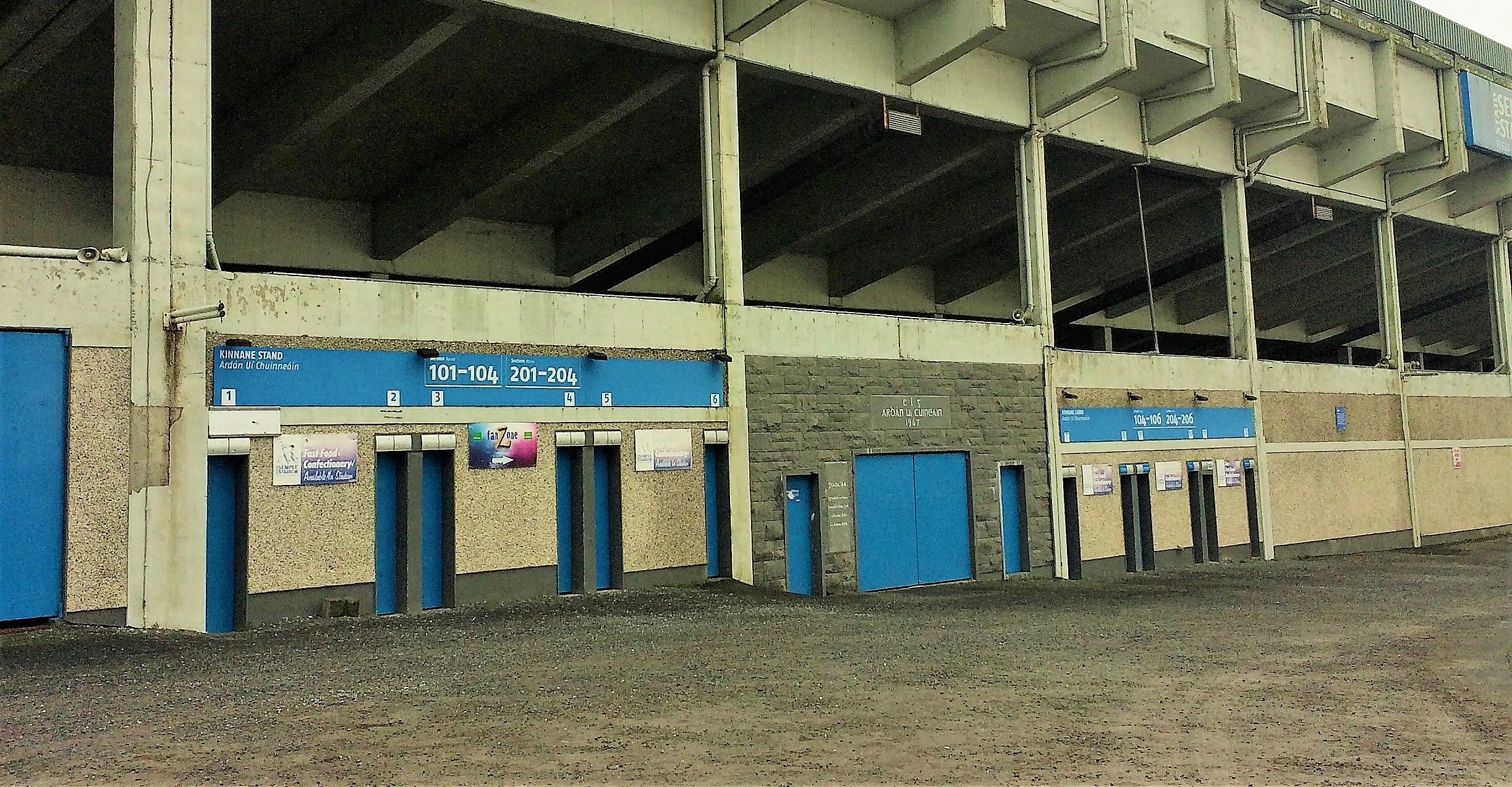 Semple Stadium – A Year in the Life Of