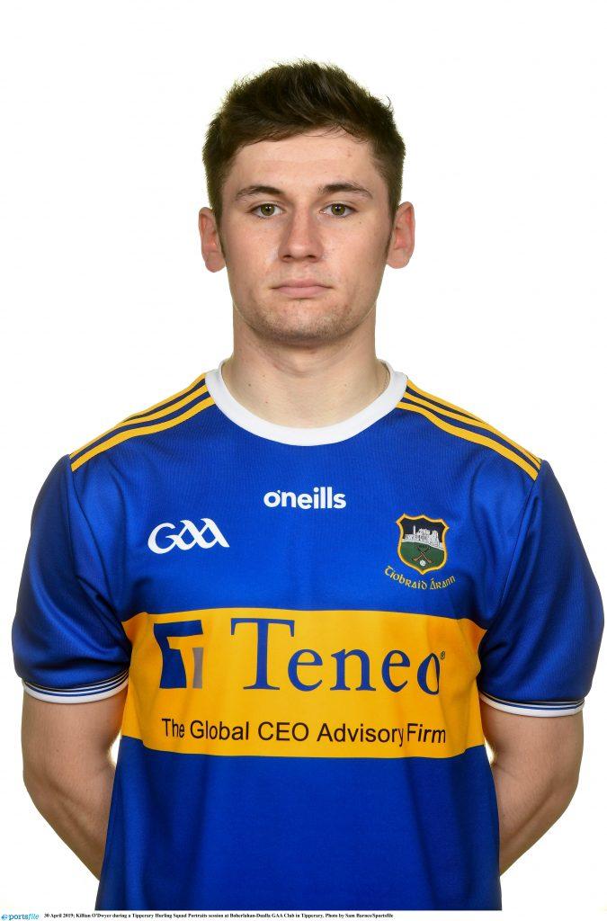 Killian O'Dwyer