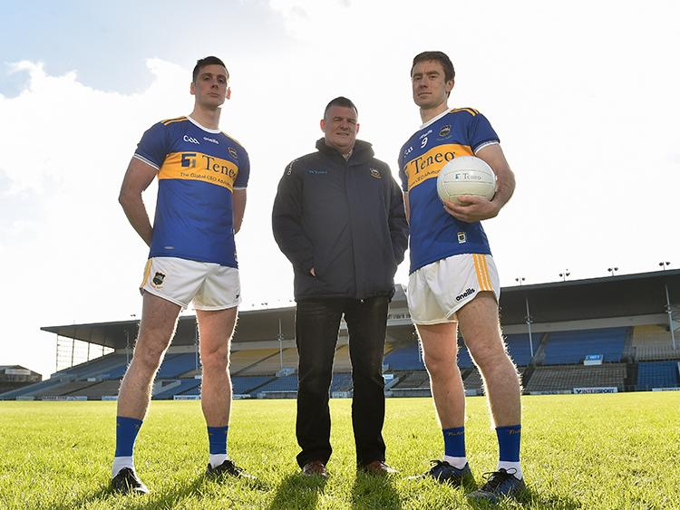Tipperary Press Release – Liam Kearns resignation