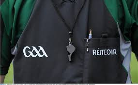 Application Form – Referees Recruitment 2020