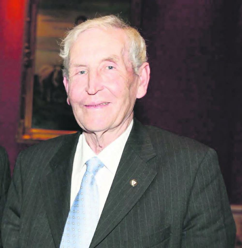 Tipperary GAA Press Release – Tom McLoughney RIP