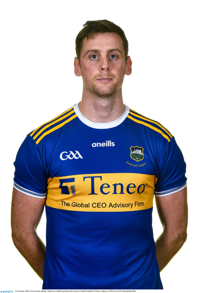 Conor Sweeney