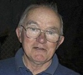 Tony Newport, Fethard RIP